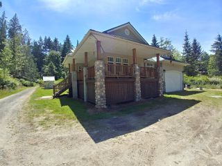 Photo 11: 404 Whaletown Rd in CORTES ISLAND: Isl Cortes Island House for sale (Islands)  : MLS®# 843159