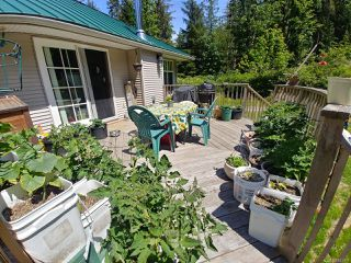 Photo 8: 404 Whaletown Rd in CORTES ISLAND: Isl Cortes Island House for sale (Islands)  : MLS®# 843159