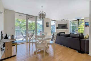"""Photo 7: 503 8460 GRANVILLE Avenue in Richmond: Brighouse South Condo for sale in """"CORONADO BY CONCORD"""" : MLS®# R2475548"""