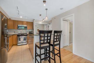 """Photo 4: 503 8460 GRANVILLE Avenue in Richmond: Brighouse South Condo for sale in """"CORONADO BY CONCORD"""" : MLS®# R2475548"""