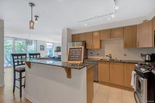 """Photo 3: 503 8460 GRANVILLE Avenue in Richmond: Brighouse South Condo for sale in """"CORONADO BY CONCORD"""" : MLS®# R2475548"""