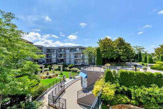 """Photo 9: 503 8460 GRANVILLE Avenue in Richmond: Brighouse South Condo for sale in """"CORONADO BY CONCORD"""" : MLS®# R2475548"""