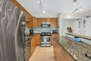 """Photo 5: 503 8460 GRANVILLE Avenue in Richmond: Brighouse South Condo for sale in """"CORONADO BY CONCORD"""" : MLS®# R2475548"""
