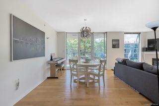 """Photo 6: 503 8460 GRANVILLE Avenue in Richmond: Brighouse South Condo for sale in """"CORONADO BY CONCORD"""" : MLS®# R2475548"""