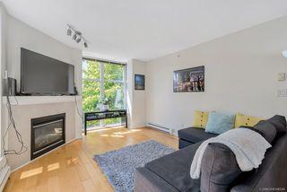 """Photo 11: 503 8460 GRANVILLE Avenue in Richmond: Brighouse South Condo for sale in """"CORONADO BY CONCORD"""" : MLS®# R2475548"""