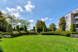 """Photo 22: 503 8460 GRANVILLE Avenue in Richmond: Brighouse South Condo for sale in """"CORONADO BY CONCORD"""" : MLS®# R2475548"""