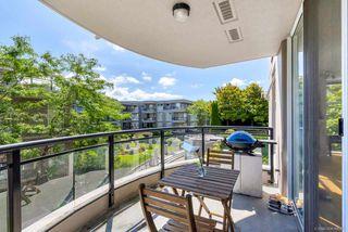 """Photo 8: 503 8460 GRANVILLE Avenue in Richmond: Brighouse South Condo for sale in """"CORONADO BY CONCORD"""" : MLS®# R2475548"""