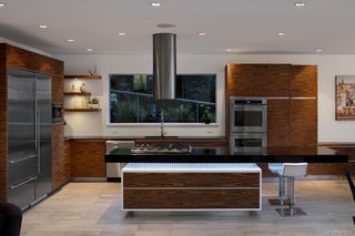 Photo 4: 8407 Lochside Dr in Central Saanich: CS Saanichton House for sale : MLS®# 841208