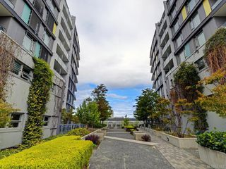 Photo 19: 802 379 Tyee Rd in Victoria: VW Victoria West Condo for sale (Victoria West)  : MLS®# 843962