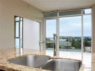Photo 9: 802 379 Tyee Rd in Victoria: VW Victoria West Condo for sale (Victoria West)  : MLS®# 843962