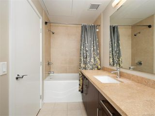 Photo 14: 802 379 Tyee Rd in Victoria: VW Victoria West Condo for sale (Victoria West)  : MLS®# 843962