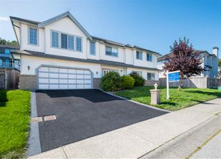 Main Photo: 1388 KENNEY Street in Coquitlam: Westwood Plateau House for sale : MLS®# R2478938