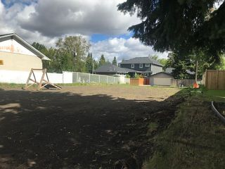 Photo 2: 9331 148 Street in Edmonton: Zone 10 Vacant Lot for sale : MLS®# E4210524