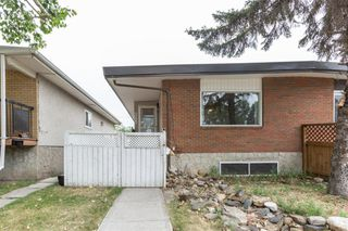 Photo 2: 6046 17A Street SE in Calgary: Ogden Semi Detached for sale : MLS®# A1025922