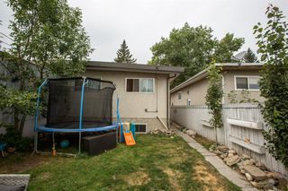 Photo 24: 6046 17A Street SE in Calgary: Ogden Semi Detached for sale : MLS®# A1025922