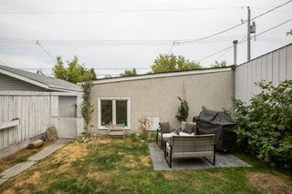 Photo 23: 6046 17A Street SE in Calgary: Ogden Semi Detached for sale : MLS®# A1025922