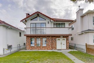 Main Photo: 2170 E 33RD Avenue in Vancouver: Victoria VE House for sale (Vancouver East)  : MLS®# R2502221