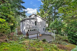 Photo 2: 3565 Hammond Bay Rd in : Na Hammond Bay House for sale (Nanaimo)  : MLS®# 858336