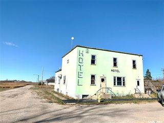 Photo 1: 41 Main Street in Prud'homme: Commercial for sale : MLS®# SK830696
