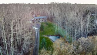 Photo 42: 169 52039 RGE RD 213: Rural Strathcona County House for sale : MLS®# E4219889