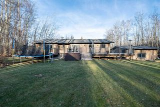 Photo 45: 169 52039 RGE RD 213: Rural Strathcona County House for sale : MLS®# E4219889