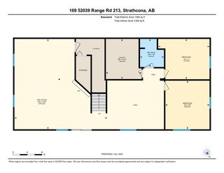 Photo 50: 169 52039 RGE RD 213: Rural Strathcona County House for sale : MLS®# E4219889