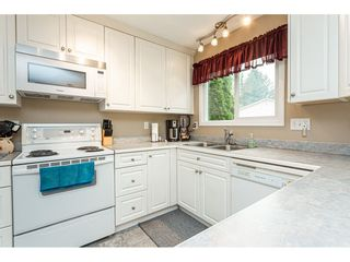 "Photo 12: 11 3350 ELMWOOD Drive in Abbotsford: Central Abbotsford Townhouse for sale in ""Sequestra Estates"" : MLS®# R2515809"