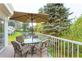 "Photo 34: 11 3350 ELMWOOD Drive in Abbotsford: Central Abbotsford Townhouse for sale in ""Sequestra Estates"" : MLS®# R2515809"