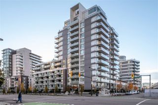 "Main Photo: 507 1661 QUEBEC Street in Vancouver: Mount Pleasant VE Condo for sale in ""VODA AT THE CREEK"" (Vancouver East)  : MLS®# R2516561"