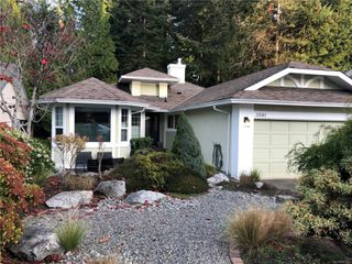Photo 1: 3541 S Arbutus Dr in : ML Cobble Hill House for sale (Malahat & Area)  : MLS®# 860153