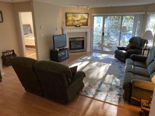 "Photo 3: 103 20217 MICHAUD Crescent in Langley: Langley City Condo for sale in ""MICHAUD GARDENS"" : MLS®# R2520815"