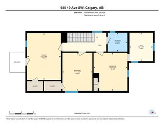 Photo 32: 930 19 Avenue SW in Calgary: Lower Mount Royal Detached for sale : MLS®# A1053049