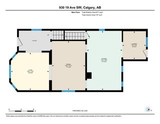 Photo 31: 930 19 Avenue SW in Calgary: Lower Mount Royal Detached for sale : MLS®# A1053049