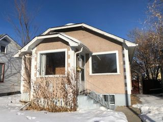 Main Photo: 438 20 Avenue NW in Calgary: Mount Pleasant Detached for sale : MLS®# A1058593