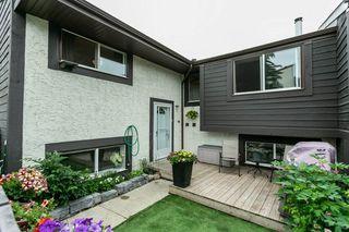 Main Photo: 1544 69 Street in Edmonton: Zone 29 Townhouse for sale : MLS®# E4165504