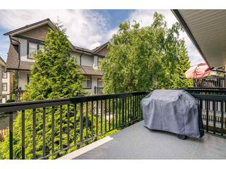 "Photo 16: 73 19932 70 Avenue in Langley: Willoughby Heights Townhouse for sale in ""Summerwood"" : MLS®# R2388854"