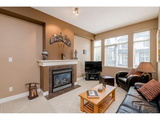 "Photo 3: 73 19932 70 Avenue in Langley: Willoughby Heights Townhouse for sale in ""Summerwood"" : MLS®# R2388854"