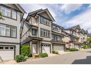 "Photo 2: 73 19932 70 Avenue in Langley: Willoughby Heights Townhouse for sale in ""Summerwood"" : MLS®# R2388854"