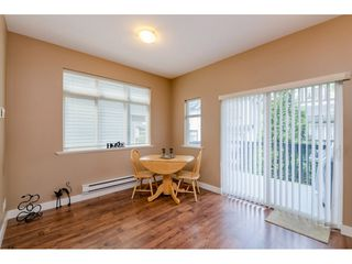 "Photo 9: 73 19932 70 Avenue in Langley: Willoughby Heights Townhouse for sale in ""Summerwood"" : MLS®# R2388854"