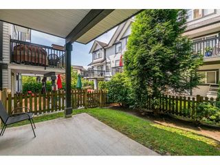 "Photo 17: 73 19932 70 Avenue in Langley: Willoughby Heights Townhouse for sale in ""Summerwood"" : MLS®# R2388854"