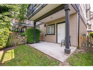 "Photo 20: 73 19932 70 Avenue in Langley: Willoughby Heights Townhouse for sale in ""Summerwood"" : MLS®# R2388854"