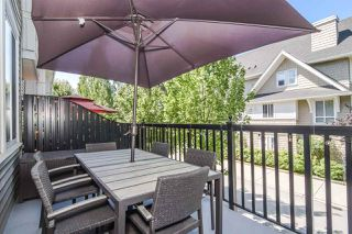 """Photo 10: 36 2418 AVON Place in Port Coquitlam: Riverwood Townhouse for sale in """"LINKS"""" : MLS®# R2391087"""