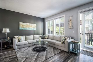 """Photo 3: 36 2418 AVON Place in Port Coquitlam: Riverwood Townhouse for sale in """"LINKS"""" : MLS®# R2391087"""