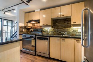 "Photo 4: 706 428 W 8TH Avenue in Vancouver: Mount Pleasant VW Condo for sale in ""XL LOFTS"" (Vancouver West)  : MLS®# R2409662"