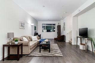 Photo 5: 25 11305 240 Street in Maple Ridge: Cottonwood MR Townhouse for sale : MLS®# R2410390