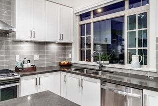 Photo 11: 25 11305 240 Street in Maple Ridge: Cottonwood MR Townhouse for sale : MLS®# R2410390