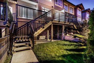Photo 3: 25 11305 240 Street in Maple Ridge: Cottonwood MR Townhouse for sale : MLS®# R2410390