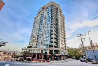 Main Photo: 201 610 VICTORIA Street in New Westminster: Downtown NW Condo for sale : MLS®# R2410770