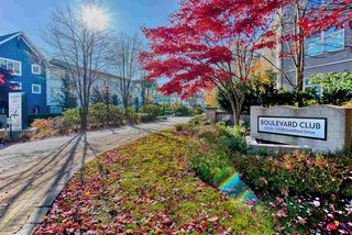 Photo 1: 145 15230 GUILDFORD Drive in Surrey: Guildford Townhouse for sale (North Surrey)  : MLS®# R2416296
