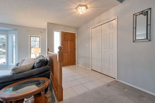 Photo 23: 142 HEALY Road in Edmonton: Zone 14 House for sale : MLS®# E4179304